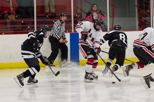 Kyle hockey photos 2014-15 season