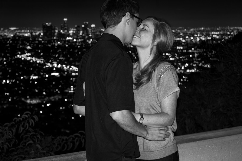 Love and Lights in LA
