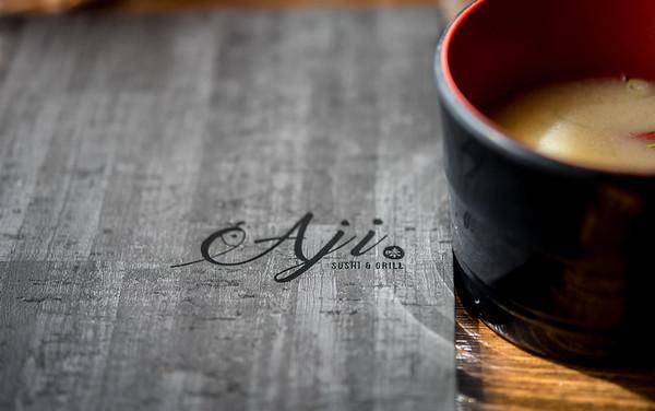 Aji Sushi 2018