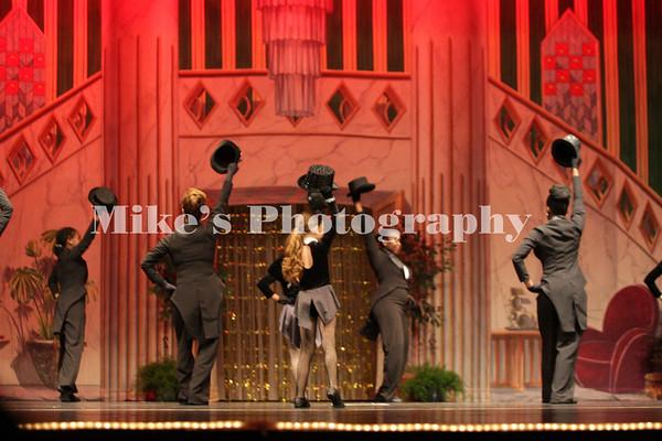 Pine Bluff Dance Academy 2013