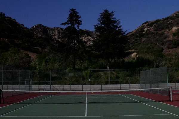 VERMONT CANYON TENNIS CLUB