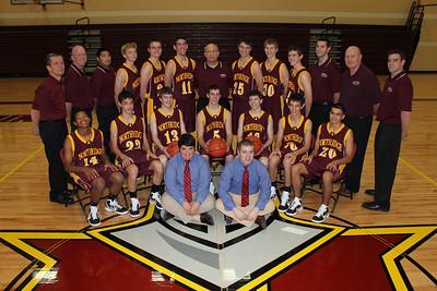 5.2011 Knight Basketball