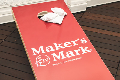 Makers Mark Derby