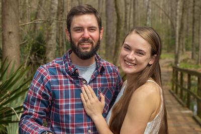 Katie and Matt