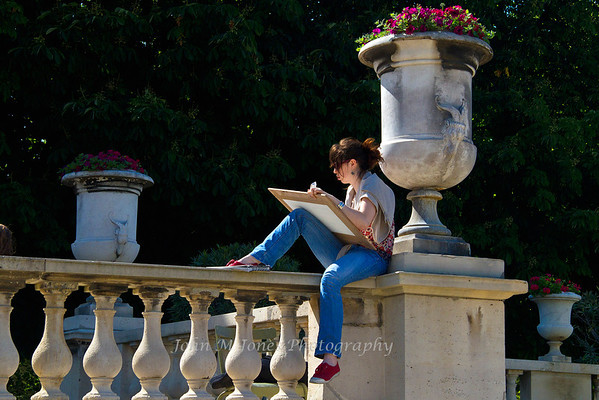 Paris France - Jun 2010