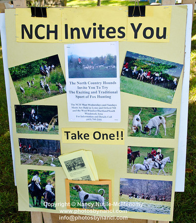 North Country Hounds Hunter Pace