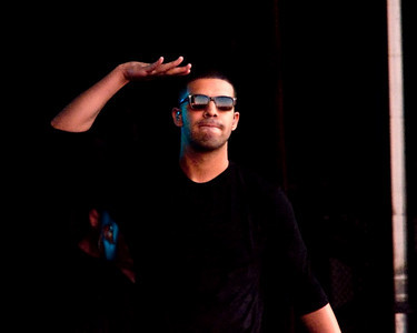 Drake @ Bluesfest Ottawa