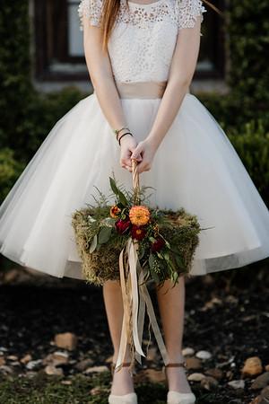 Emily and Hayden got married