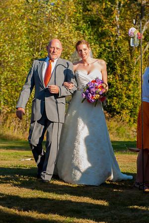 Kirkland and Michelle's Wedding - 9/15/2012