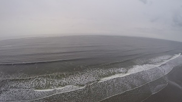 Haida Gwaii Drone