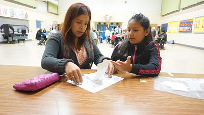 Pacific Elementary | November 7, 2018