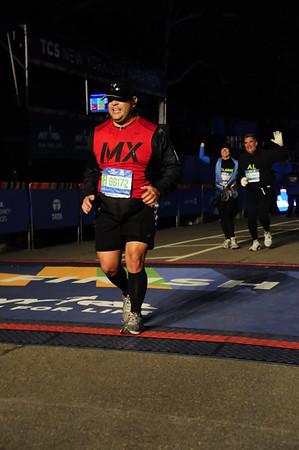 NY Nov 14 - Marathon