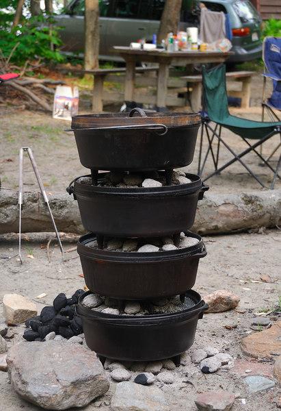 Cobbler baking   (Jul 01, 2006, 06:19pm)