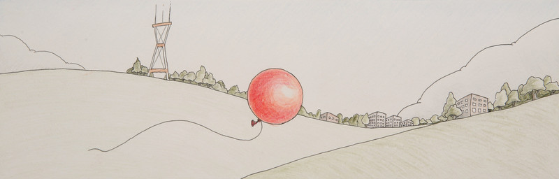 Rogue Balloon