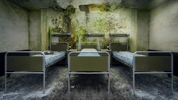 The Green Hospital