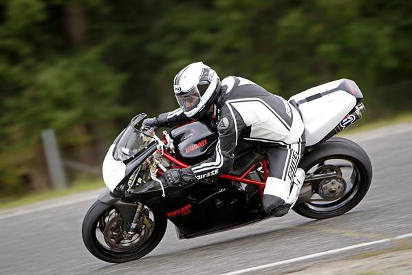 Ducati - Bob
