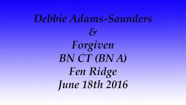 14 Debbie Adams Saunders