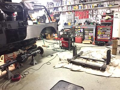 Fab and Mechanical Work