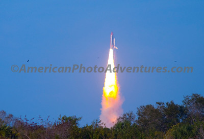 Shuttle Discovery Final Launch STS-133