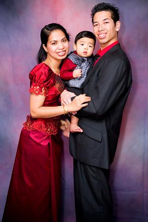 Doci's Family: November 26, 2011