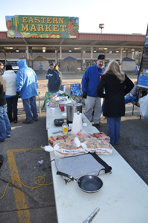 lions tailgate 121111