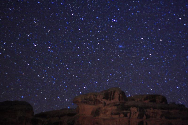 Utah Night Sky