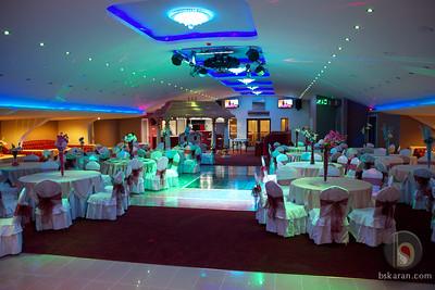 Abhayah Liverpool Hall