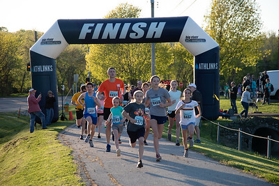 2019-0426 Arbor Day 5K for Wildwood