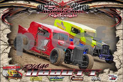 Sin City Dwarf cars National 2016