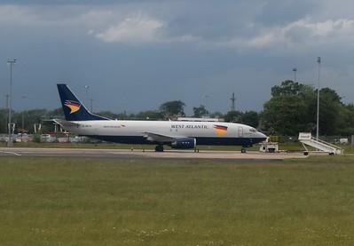 Atlantic Airlines