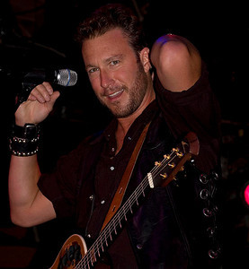 John Corbett - Joe's on Weed - Chicago 2007