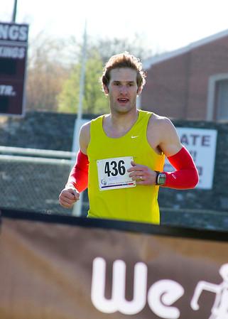 2013 Half & Half - Half Marathon