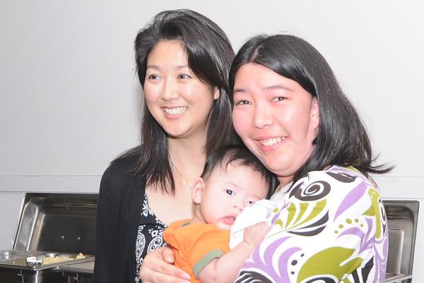 Nozomi's Birthday 02-03-2011