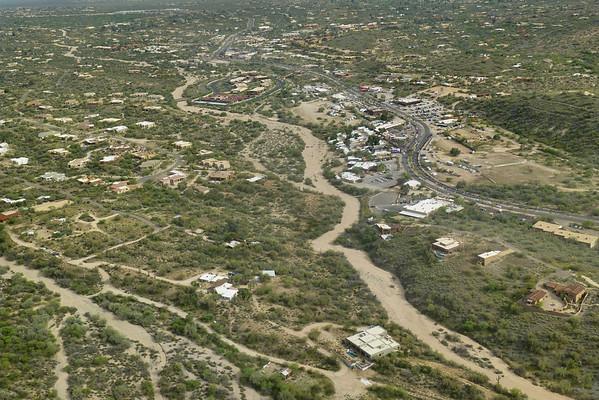 Cave Creek Aerial