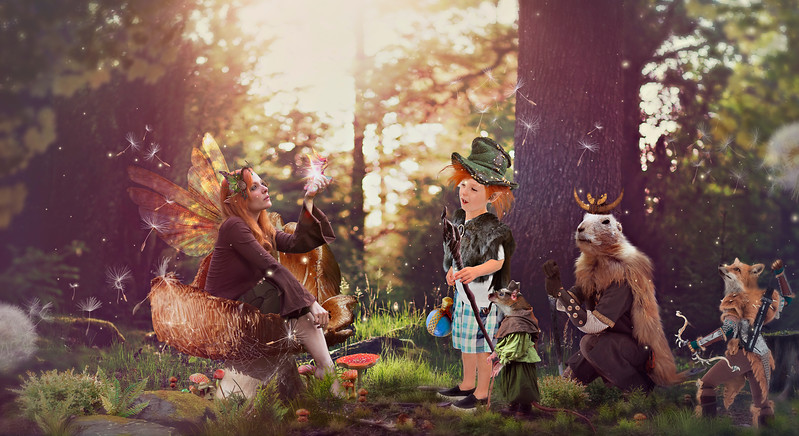 Charmed Forest Gathering.jpg