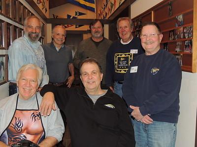 """Jan 19 Dinner Meeting: """"A Few Good Men"""""""