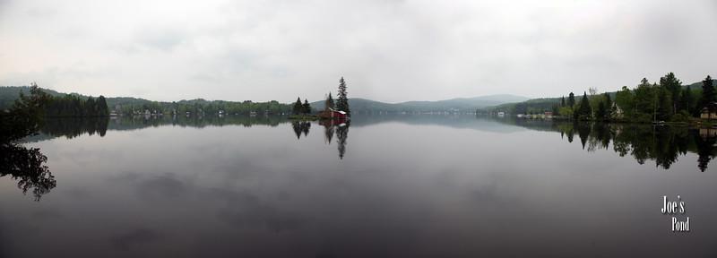 Joe's Pond, VT
