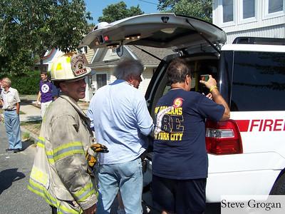 House Fire 8-21-09