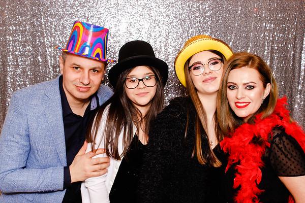 Amelia-Ioana si Cataleya-Elena - 22 Februarie 2020