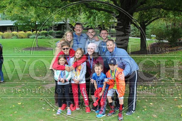 October 9 - Family Olympics