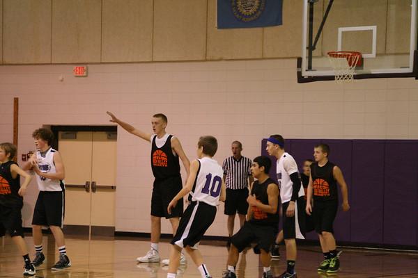 1-11 @ Dakota Valley Tournament