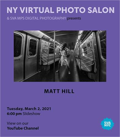 3-2-2021 Virtual Salon