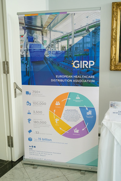 GIRP SUPPLY CHAIN CONFERENCE VIENNA
