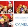 Camelot Retail Conference 2019