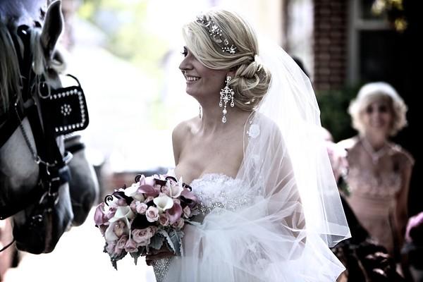Nicole & Anthony Wedding 99
