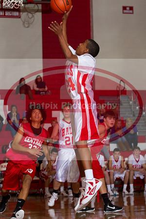 High School Basektball 2011-2012