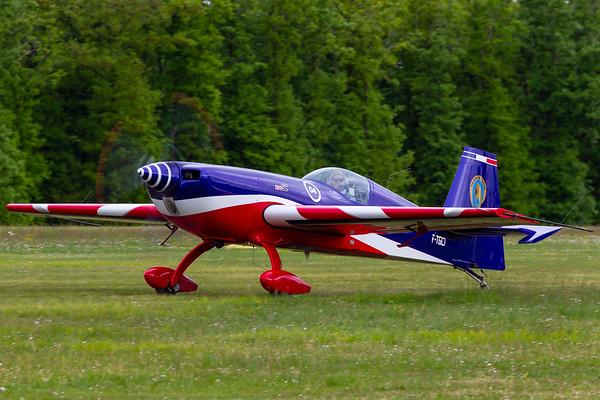 F-TGCI - Extra EA-330SC