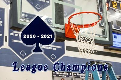 2020-2021 League Champions (02-06-21)