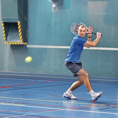 Tennis - Jérome B.