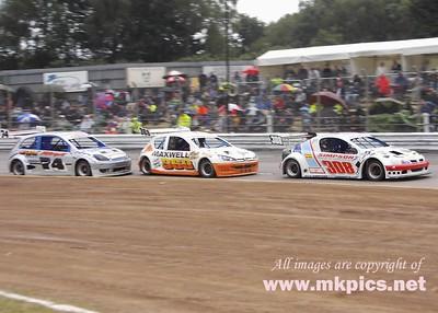 2008 Spedeweekend Support Races